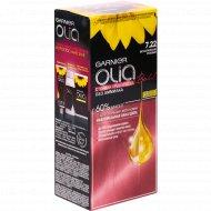 Крем-краска для волос «Garnier Olia» металлический розовый, 7.22.
