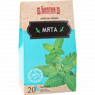 Напиток чайный «Белтея» фиточай мята 20 Х 1 г.