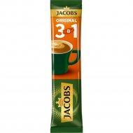 Напиток кофейный «Jacobs» ориджинал 3 в 1, 12 г.