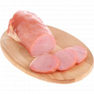 Полендвица свиная «Венская» сырокопченая, 1 кг, фасовка 1.2-1.4 кг