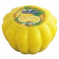 Освежитель воздуха «Gel Fresh« лимон 150 г.