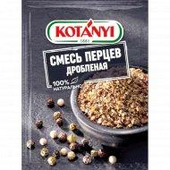 Смесь перцев «Kotanyi» дробленая, 20 г.
