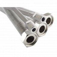 Шланг для газа «Gidrogasoflex» 1/2, 0,6 м.