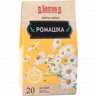 Напиток чайный «Белтея» ромашка, 20х1.2г.
