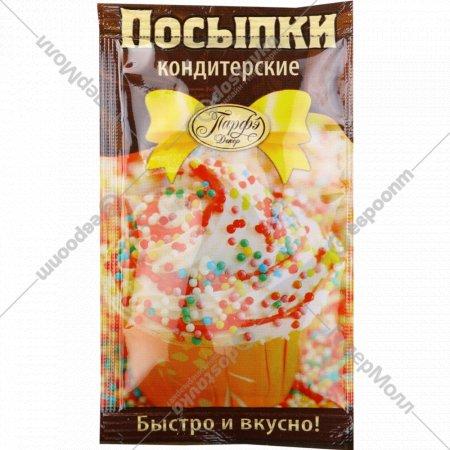 Посыпки «Парфэ» декоративные, 7 г.