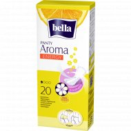 Женские прокладки «Bella» Panty aroma 20 шт.