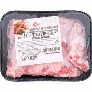 Рагу из свинины «Классическое» замороженное, 1 кг