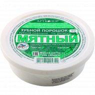 Зубной порошок «АртКолор» мятный, 75 г.