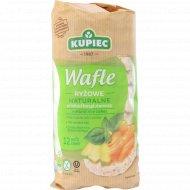 Вафли рисовые «Kupiec» 12 шт, 120 г