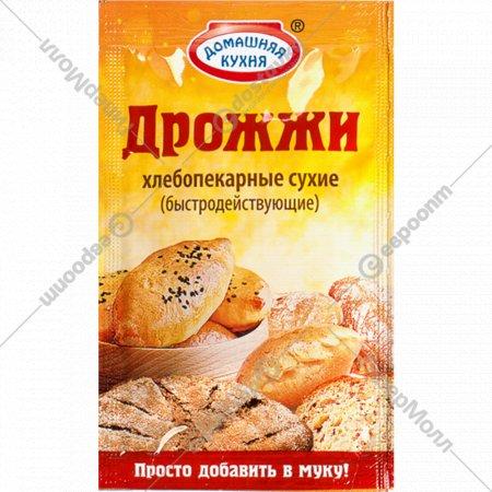 Дрожжи «Парфэ» хлебопекарные сухие, 12 г.