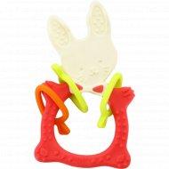 Прорезыватель «Bunny Teether» для зубов.