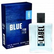 Туалетная вода мужская «Blue Label» 90 мл.