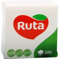 Салфетки «Ruta» 100 шт.