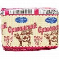 Сырок плавленный «Оршанский» 30%, 90 гр.
