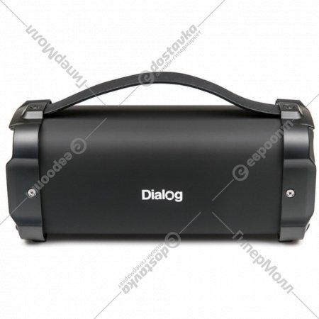 Портативная акустическая система «Dialog» AP-1020-18W.