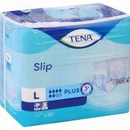 Подгузники для взрослых «Tena» размер L, 90-145 см, 30 шт.