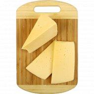 Сыр «Белорусское золото» 45%, 1 кг., фасовка 0.3-0.4 кг