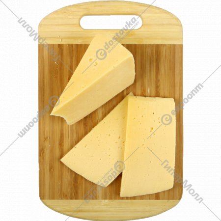 Сыр «Белорусское золото» 45%, 1 кг., фасовка 0.4-0.5 кг