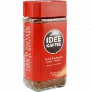 Кофе растворимый «Idee Kaffee» Gold Express, 200 г.