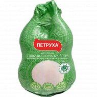 Тушка цыпленка-бройлера «Петруха» 1 кг., фасовка 1.62-1.87 кг