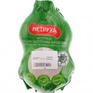 Тушка цыпленка-бройлера «Петруха» 1 кг., фасовка 1.6-1.9 кг