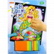 Игрушка-набор для детского творчества «3D»