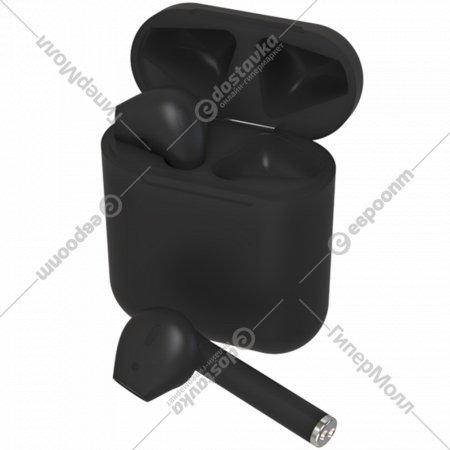 Наушники «Ritmix» RH-825BTH TWS Black.