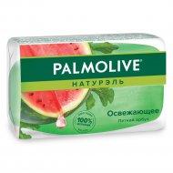 Туалетное мыло «Palmolive» летний арбуз, 90 г.