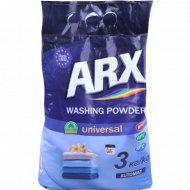 Порошок стиральный «Arx» universal, автомат, 3 кг.