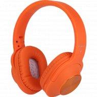 Bluetooth наушники «DA» DM0045 OE, оранжевые.