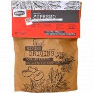 Кофе натуральный в зернах «Minges Origins Colombia Supremo» 250 г.