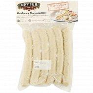 Колбаски куриные «Мюнхенские» замороженные, 1 кг., фасовка 0.5-0.55 кг