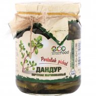Портулак маринованный «Eco food» 540 г