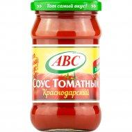 Соус томатный «АВС» краснодарский, 300 г.