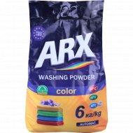 Порошок стиральный «Arx» color automat 6 кг.