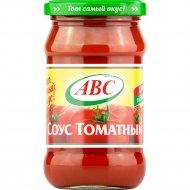 Соус томатный «АВС» стерилизованный, 300 г.