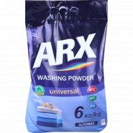 Порошок стиральный «Arx» universal automat 6 кг.