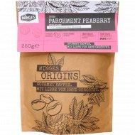 Кофе натуральный в зернах «Minges Origins India Parchment» 250 г.