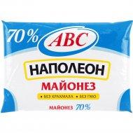 Майонез «Наполеон» 70%, 180 г