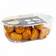 Яйца перепелиные «Солигорская птицефабрика» Молодецкие, копченые, 20 шт