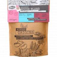 Кофе натуральный в зернах «Minges Origins Caffe Espresso» 250 г.