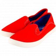 Обувь женская «Lucky land» 2106W-red.
