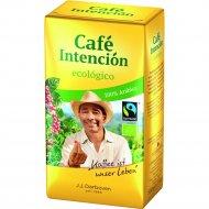 Кофе натуральный молотый «Cafe Intencion Ecologico» 500 г.