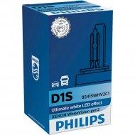 Автолампа «Philips» D1S 85415WHV2C1