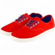 Обувь домашняя «Lucky Land» женская, 2108 W-red.