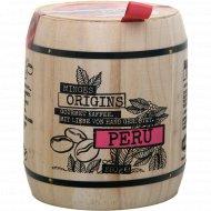 Кофе натуральный жареный в зернах «Minges Origins Peru» 250 г.