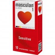 Презервативы «Masculan» classic, 10 шт.