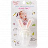 Ниблер «Roxy kids» Bunny Twist.