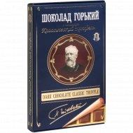 Шоколад горький «Чайковский» классический трюфель, 115 г