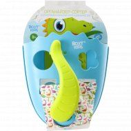 Органайзер-сортер «Roxi-Kids» для игрушек и банных принадлежностей.